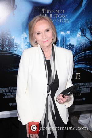 Eva Marie Saint Discusses Marlon Brando, Cary Grant & Paul Newman On Upcoming TCM Interview