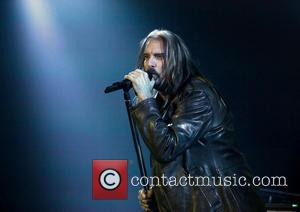 James Labrie and Dream Theater