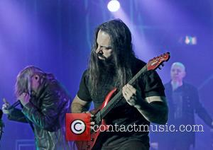 John Petrucci and Dream Theater