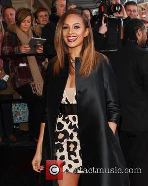 Alesha Dixon - Red carpet arrivals for London auditions of Britain's Got Talent 2014, held at the Eventim Apollo, Hammersmith...