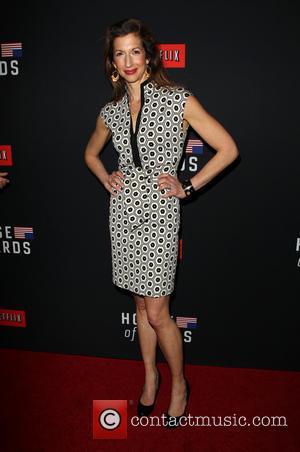 Alysia Reiner - Special Screening Of Netflix's