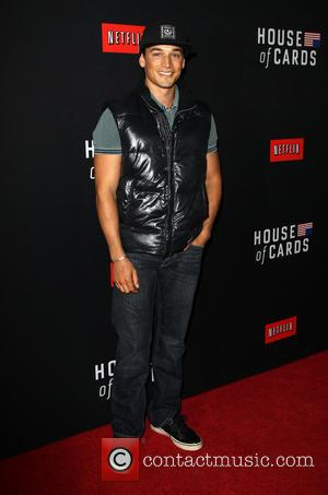 Andrew M. Gray - Special Screening Of Netflix's