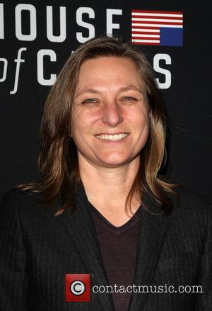 Cindy Holland - Special Screening Of Netflix's