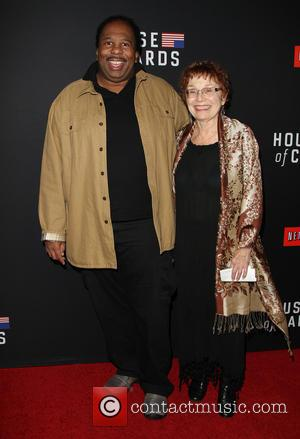 Leslie David Baker and Guest