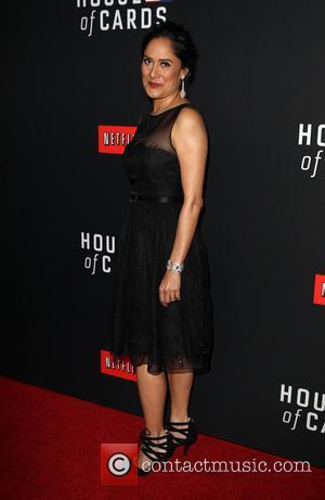Sakina Jaffrey - Special Screening Of Netflix's