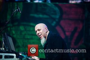 Jordan Rudess and Dream Theater