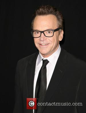 Tom Arnold - The Annual Make-Up Artists and Hair Stylists Guild Awards honoring excellence in Make-Up and Hair Styling in...