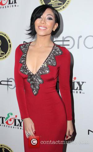 Bridget Kelly - The Annual Make-Up Artists and Hair Stylists Guild Awards honoring excellence in Make-Up and Hair Styling in...