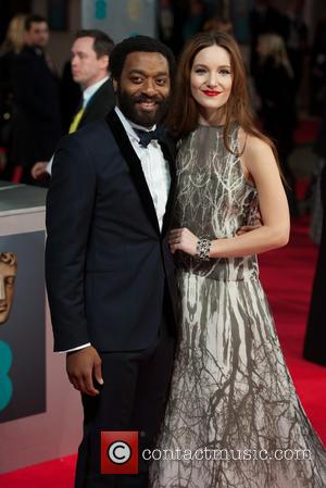 Chiwetel Ejiofor and Guest