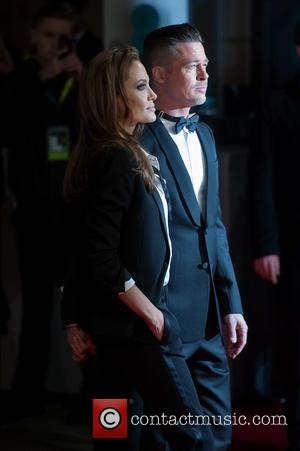 Bafta Honors Mid-point Report: Brangelina, Emma Thompson Own The Red Carpet And Our Hearts