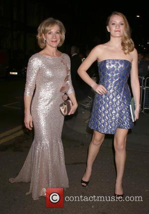 Rosalind Hannah Brody and Juliet Stevenson