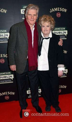 James Fox and Brenda Fricker