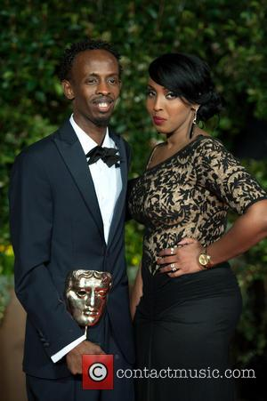 Barkhad Abdi and Guest