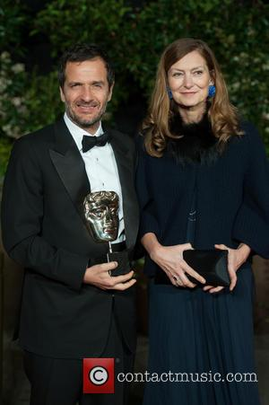 David Heyman - EE British Academy Film Awards (BAFTA) after-party held at the Grosvenor House - Arrivals. - London, United...