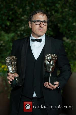 David O. Russell - EE British Academy Film Awards (BAFTA) after-party held at the Grosvenor House - Arrivals. - London,...