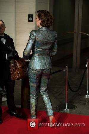 Ruth Wilson - EE British Academy Film Awards (BAFTA) after-party held at the Grosvenor House - Arrivals. - London, United...