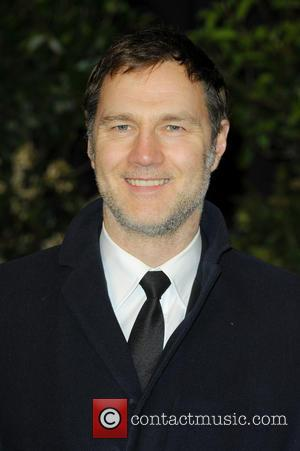 David Morrissey Says Working Class People Are Priced Out of Acting
