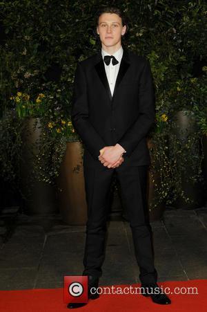 George MacKay - EE British Academy Film Awards 2014 (BAFTA) - Afterparty - London, United Kingdom - Sunday 16th February...