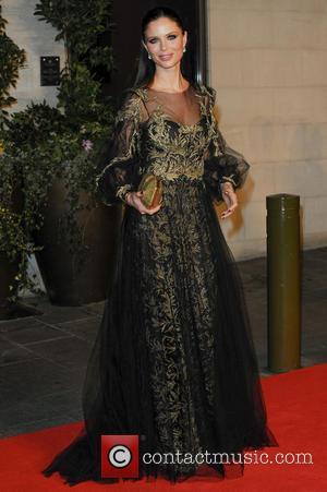 Georgina Chapman - EE British Academy Film Awards 2014 (BAFTA) - Afterparty - London, United Kingdom - Sunday 16th February...