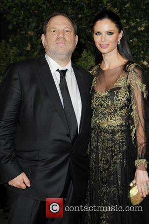 Harvey Weinstein Offers Harry Styles Movie Career
