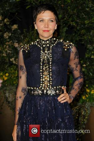 Maggie Gyllenhaal Drops Out Of Off-broadway Play