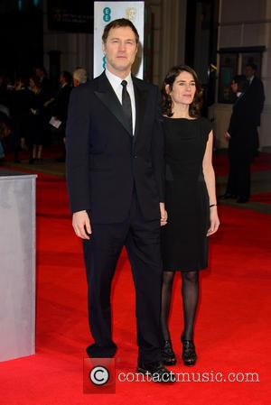 David Morrissey - EE British Academy Film Awards (BAFTA) 2014 held at the Royal Opera House - Arrivals - London,...