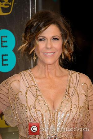Rita Wilson - EE British Academy Film Awards (BAFTA) 2014 held at the Royal Opera House - Arrivals - London,...