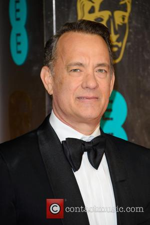 Tom Hanks - EE British Academy Film Awards (BAFTA) 2014 held at the Royal Opera House - Arrivals - London,...
