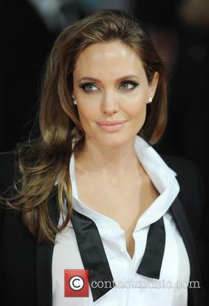 Angelina Jolie Never Thought Children And Love Were In Her Future