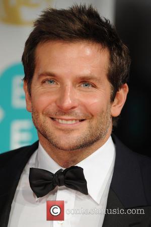 Bradley Cooper - EE British Academy Film Awards in 2014