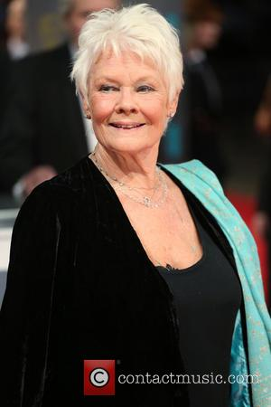 Judi Dench Cannot Read Scripts Due To Failing Eyesight