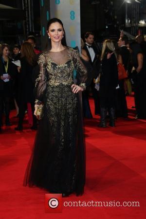 Georgina Chapman - EE British Academy Film Awards (BAFTA) 2014 held at the Royal Opera House - Arrivals - London,...