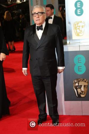 Martin Scorsese - EE British Academy Film Awards (BAFTA) 2014 held at the Royal Opera House - Arrivals - London,...
