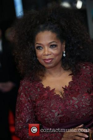 Oprah Winfrey - EE British Academy Film Awards (BAFTA) 2014 held at the Royal Opera House - Arrivals - London,...