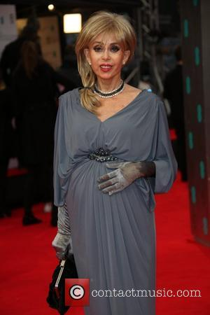 Sally Farmiloe - EE British Academy Film Awards (BAFTA) 2014 held at the Royal Opera House - Arrivals - London,...