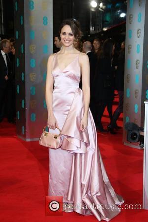 Tuppence Middleton - EE British Academy Film Awards (BAFTA) 2014 held at the Royal Opera House - Arrivals - London,...