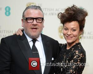 Helen McCrory and Ray Winstone - EE British Academy Film Awards (BAFTA) 2014 held at the Royal Opera House -...