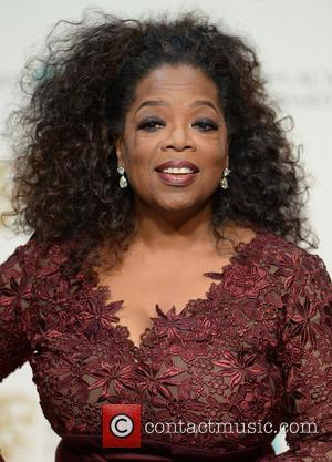 Oprah Winfrey - EE British Academy Film Awards (BAFTA) -...