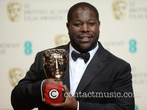 Steve McQueen - EE British Academy Film Awards (BAFTA) 2014 held at the Royal Opera House - Pressroom - London,...