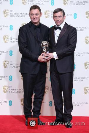 Jeff Pope and Steve Coogan