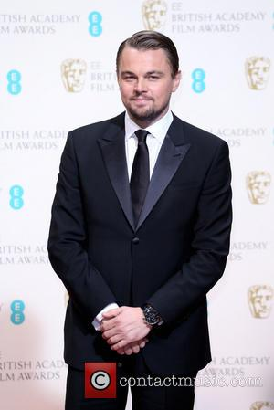 Leonardo Dicaprio: 'I Knew Charles Bukowski As A Child'
