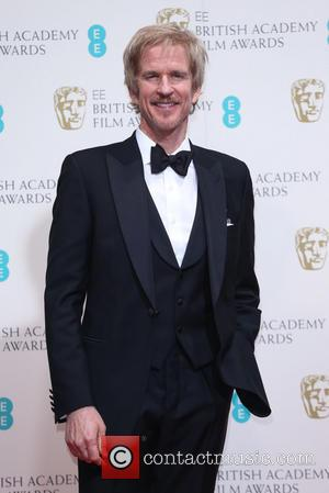 Matthew Modine - British Academy Film Awards (BAFTA) 2014 held at the Royal Opera House - Press Room - London,...