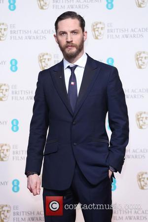 Tom Hardy - British Academy Film Awards (BAFTA) 2014 held at the Royal Opera House - Press Room - London,...