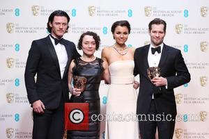 Luke Evans, Samantha Barks, Sophie Venner and James W. Griffiths