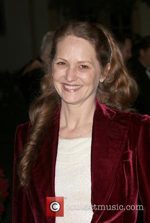 Melissa Leo - The Annual Make-Up Artists And Hair Stylists Guild Awards - Hollywood, California, United States - Sunday 16th...