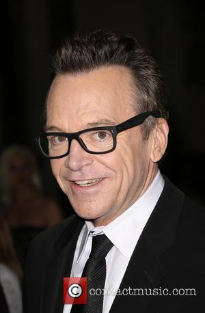 Tom Arnold - The Annual Make-Up Artists And Hair Stylists Guild Awards - Hollywood, California, United States - Sunday 16th...