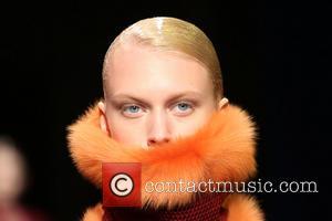 London Fashion Week Autumn/Winter 2014 - Peter Pilotto - Catwalk - Monday 17th February 2014