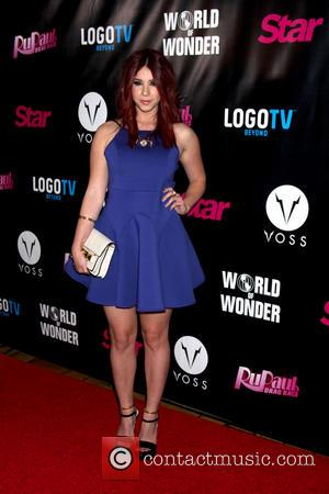 Jillian Rose Reed - RuPaul's Drag Race Season 6 Premiere Party - Arrivals - Los Angeles, California, United States -...