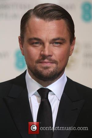 Leonardo DiCaprio - British Academy Film Awards (BAFTA)