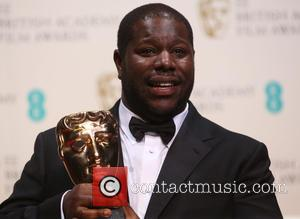 Steve McQueen - British Academy Film Awards (BAFTA) 2014 held at the Royal Opera House - Press Room - London,...